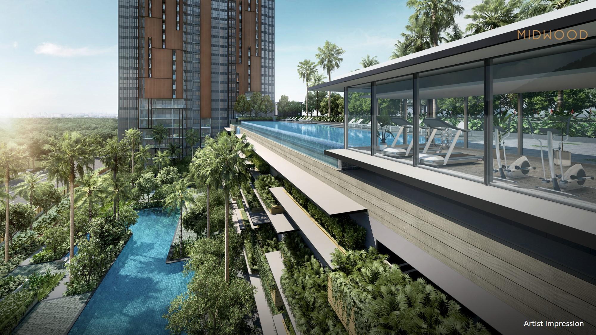 midwood-condo-gym-exterior-near-hillion-mall-singapore