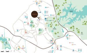 midwood-condo-location-hillview-rise-singapore