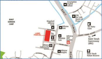 midwood-condo-location-singapore