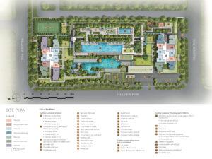 Midwood-condo-Site-Plan-hong-leong-singapore