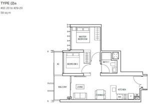 midwood-condo-floor-plan-2-bedroom-type(2)a